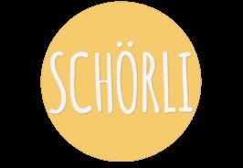Schörli Logo in klein